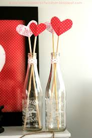Valentines Day Table Decor by 21 Budget Friendly Diy Valentine U0027s Day Gifts For Him And Her