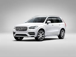 new volvo xc90 car release and reviews 2018 2019