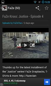 faze clan android apps on google play
