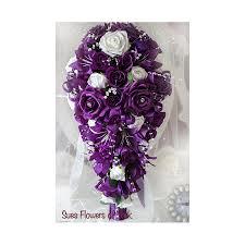 Purple Wedding Flowers Cadbury Purple Wedding Flowers Wedding And Bridal Flowers
