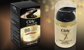 Olay Bb olay total effects bb with touch of foundation 50ml ebeez co uk