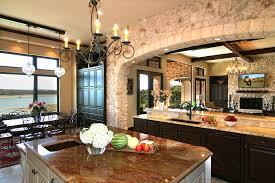 mediterranean home mediterranean style home decor kitchen designs latest interior