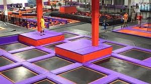 Flooring Business Plan Things To Include In Your Trampoline Park Business Plan