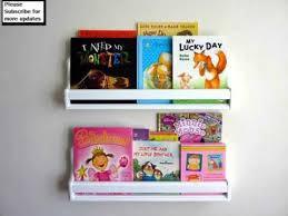Wall Bookshelves Wall Bookshelves For Kids Wall Mounted Shelving Collection Youtube