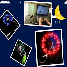 Light Words Clearance Diy Flexible Usb Led Light Fancolorful Light Words With