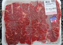 boneless beef chuck images