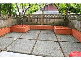 Backyard Floor Ideas Outdoor Patio Flooring Ideas Calladoc Us