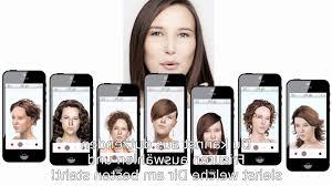 Frisuren Testen by App Zum Testen Frisuren Archives Top Frisuren 2017