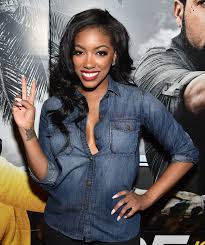 porche with real hair from atalanta housewives how real housewives of atlanta star porsha williams has changed