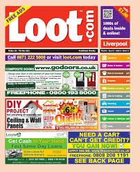 Loot Liverpool 1st November 2013 by Loot issuu