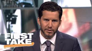 Black Flag Tv Show Will Cain Reacts To Nascar Fans Saying Confederate Flag Is