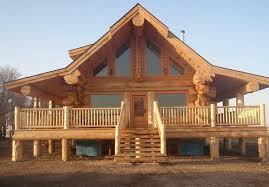 Home Design Magazines Canada Stunning Log Homes Designed By Pioneer Log Homes Of British
