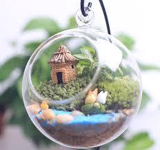 aliexpress com buy kawaii mini dollhouse miniatures cottage