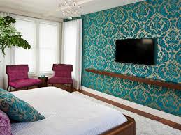 Designer Bedroom Wallpaper Wallpaper Designs Bedroom Homepeek
