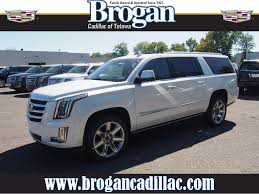 cadillac escalade 2017 lifted white cadillac escalade in new jersey for sale used cars on