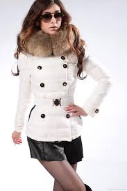 2017 new maxi 2016 winter jacket women real fur collar winter coat