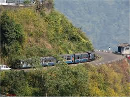 Rock Garden Darjeeling by Ikon 1 6 With Weak Clutch Takes Us To Darjeeling And A Few Forests