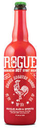 sriracha bottle rogue u0027s sriracha stout to spice up singapore beer scene