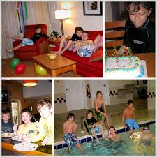 steal this idea winter birthday party in a hotel suite u2013 hip as i