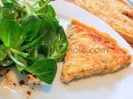de cuisine antillaise tarte au thon à l antillaise recette de cuisine creole com