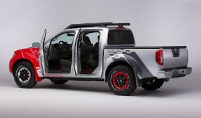 nissan frontier next generation is this nissan frontier carrying the new cummins truck news