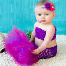 aliexpress com buy mermaid tutu dress princess ariel cosplay