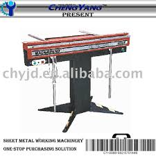electromagnetic manual sheet metal folder 1250e buy