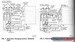 ford alternator fit any ford motor the ford torino page forum
