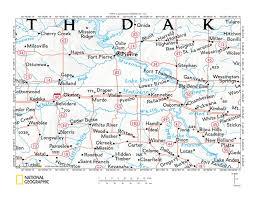 South Dakota In Usa Map by Bad River Medicine Creek And Medicine Creek White River Drainage