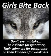 Lone Wolf Meme - image result for savage wolf memes wolves pinterest alpha female