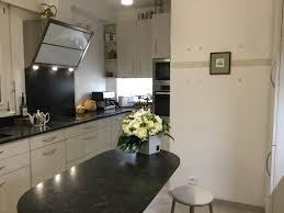 agencement cuisine professionnelle norme cuisine agencement cuisine plan de travail granit realisation