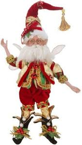 95 best santas and fairies images on
