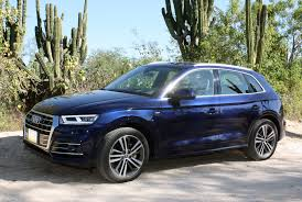 Audi Q5 Blue - q5 adds sophistication luxury and innovation wheels ca