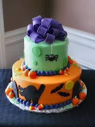 halloween cake fondant happy halloween cakecentral com