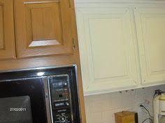 Rustoleum Kitchen Cabinet Rustic Rustoleum Cabinet Transformations Rental Home