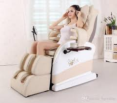 Whole Body Massage Chair 2017 All Rond 360 Degree Luxury Office Massage Chairs Family Of