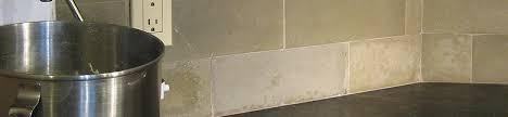 Concrete Tile Backsplash by Concrete Tiles Riverbed Concrete