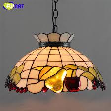 Glass Fruit Chandelier by Online Get Cheap Tiffany Fruit Lamp Aliexpress Com Alibaba Group