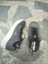 Sepatu Skechers Laki akg17 s items for sale on carousell