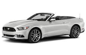 car hire mustang ford mustang convertible rentals at lax