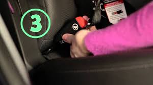 siege auto a l avant guide d installation d un siège orienté vers l arrière