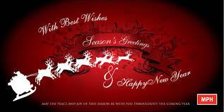 season s greetings from mph