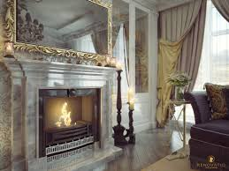 neoclassical design renovatio luxury apartment in the neoclassical style of 300