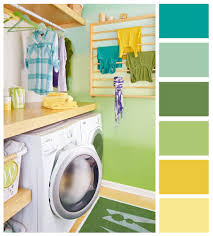 create a color gradient with ombre design playrooms laundry and