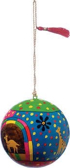 handmade ornament made in kashmir ornament reviews