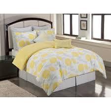 Yellow Comforter Twin Best Grey And Yellow Bedding Set Yellow And Grey Comforters And