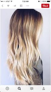 best 25 partial highlights ideas on pinterest partial blonde