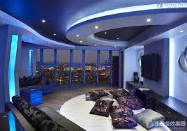 home interior bedroom bedroom sealing design ideas amazing gypsum ceiling lighting