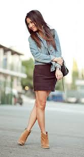 womens boots look 31 wearing ankle boots and sobatapk com