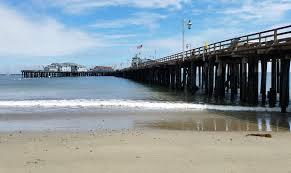 west beach of santa barbara santa barbara ca california beaches
